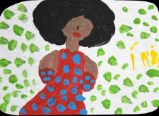 O projeto se desenvolveu a partir da necessidade das crianças de falar sobre os cabelos, sobre o preconceito com 'cabelo duro', com 'cabelo ruim' e sobre as diferenças de cabelos.