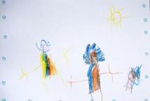 CABELO foi realizada a partir da leitura que as crianças fizeram de diversos livros infantis com temáticas étnico-racial. A leitura colabora para que as crianças se apropriem e se orgulhem de serem elas mesmas, com toda a sua beleza.